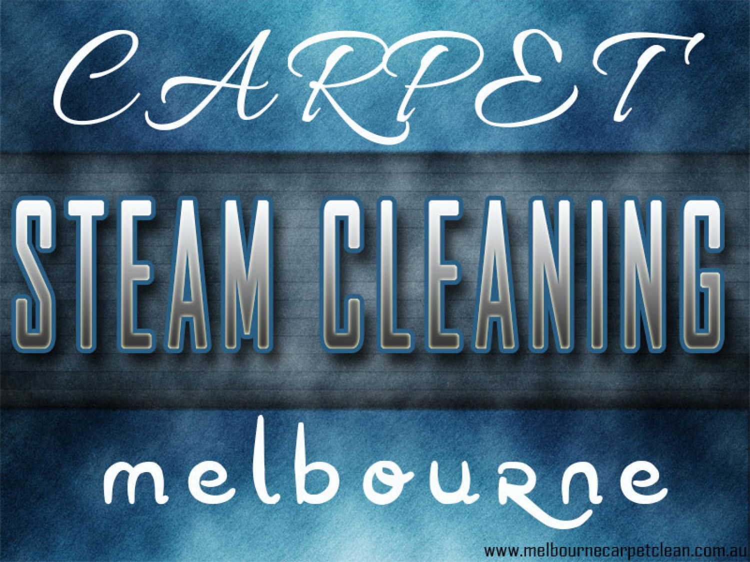 Carpet Steam Cleaning Melbourne Infographic