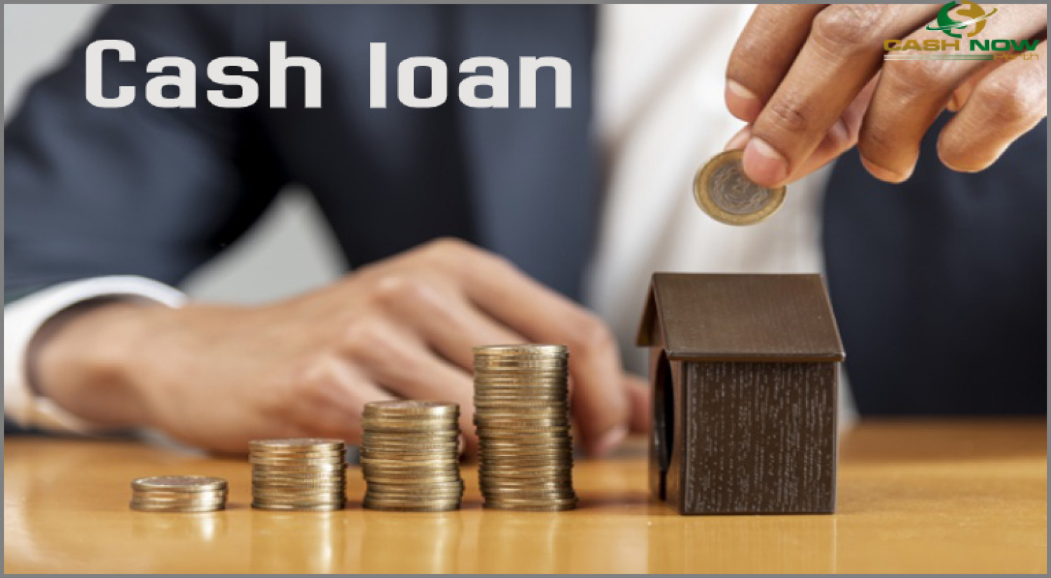 Cash loan – Cash quickly for Instant Needs Infographic