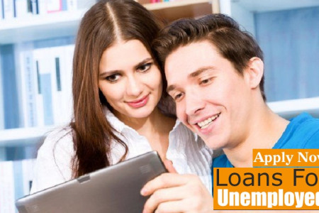 Cash Loans For Unemployed Quick Money Help For Your Emergency Fiscal Time Infographic