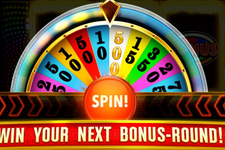 Casino Spin Infographic