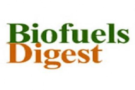 Cathay Dupont Award: Biofuels Digest's Advanced Bioeconomy Awards for 2015 Infographic