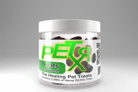 CBD For Your Pet Health Infographic