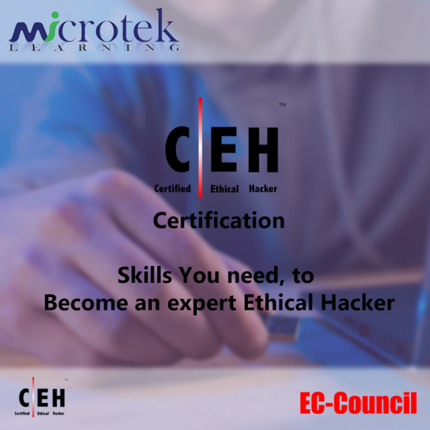 CEH Certification  Infographic