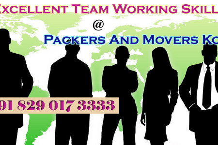 Central Tips For Moving In Your City By Packers And Movers Kolkata Infographic