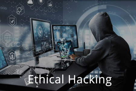Certified Ethical Hacking Course in Hyderabad Infographic