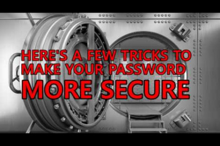 Changing Your Password Because of Heartbleed? Make It Strong With These Tips  Infographic