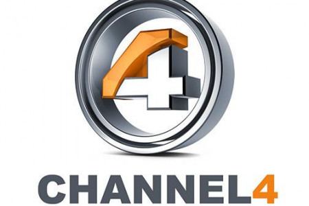 Channel 4 icon design Infographic