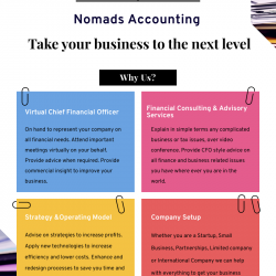 Charted Management Accountant