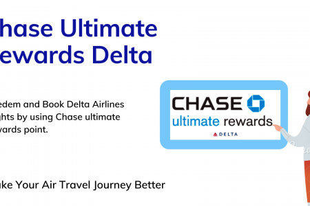Chase Ultimate Rewards Delta Infographic