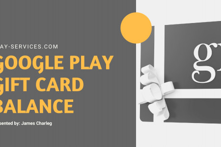 Check Google Play Gift Card Balance - Updated | You Should not Have to Miss!!! Infographic