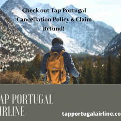 Check out Tap Portugal Cancellation Policy & Claim Refund!