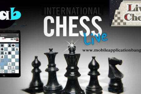 chess live android app Infographic