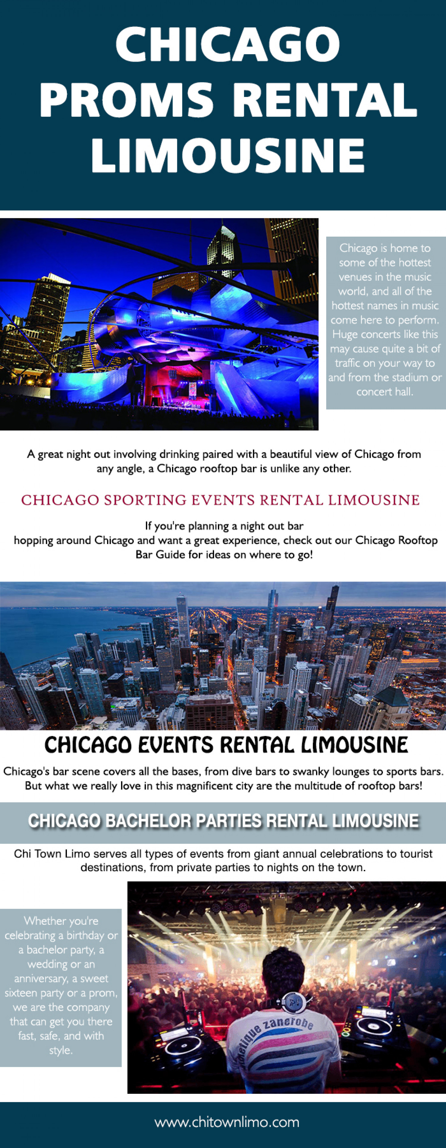 Chicago Events Rental Limousine