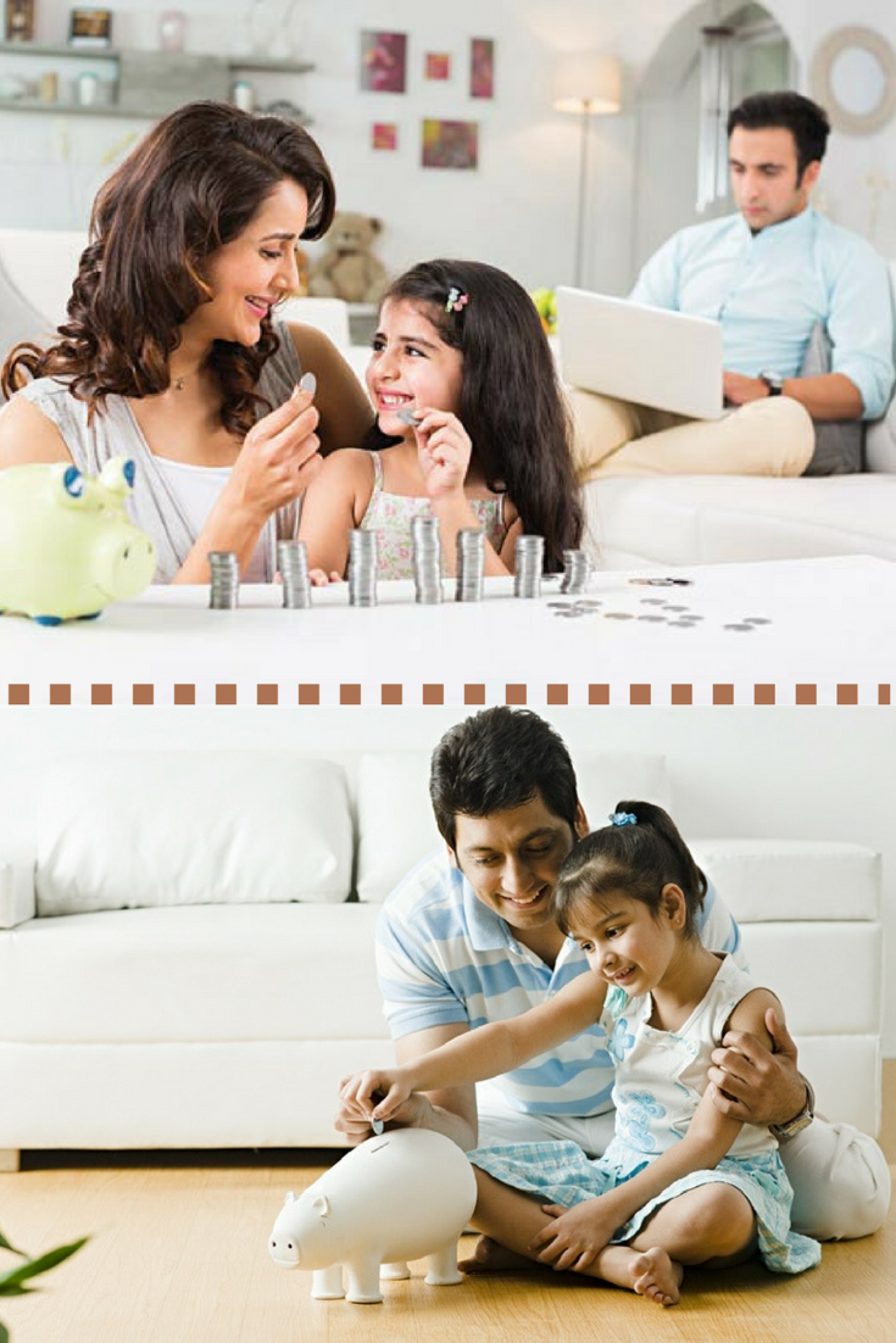 Child Insurance & Solutions | Life Insurance Company, India Infographic