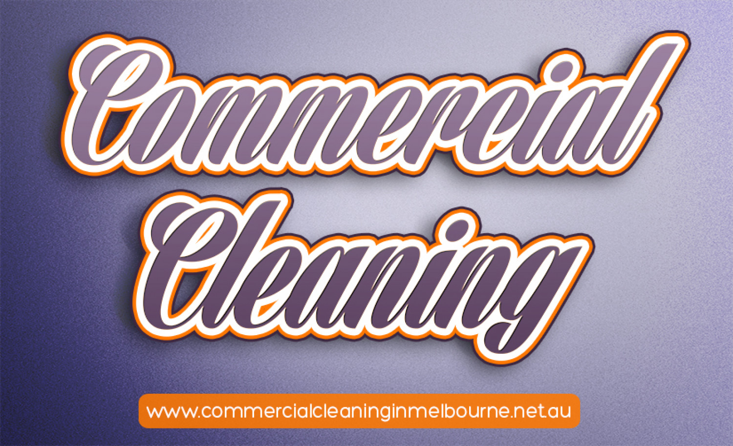 Choose Commercial Office Cleaning Infographic