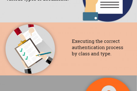 Choose Your Reliable Legal Partner Infographic