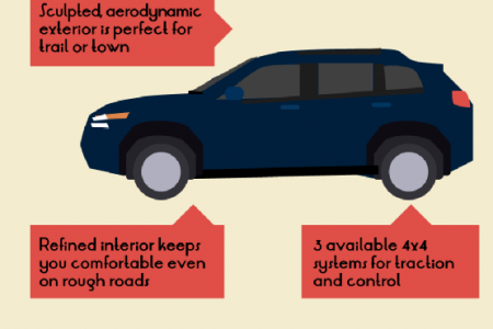 Choosing the Best Car for Your Lifestyle Infographic