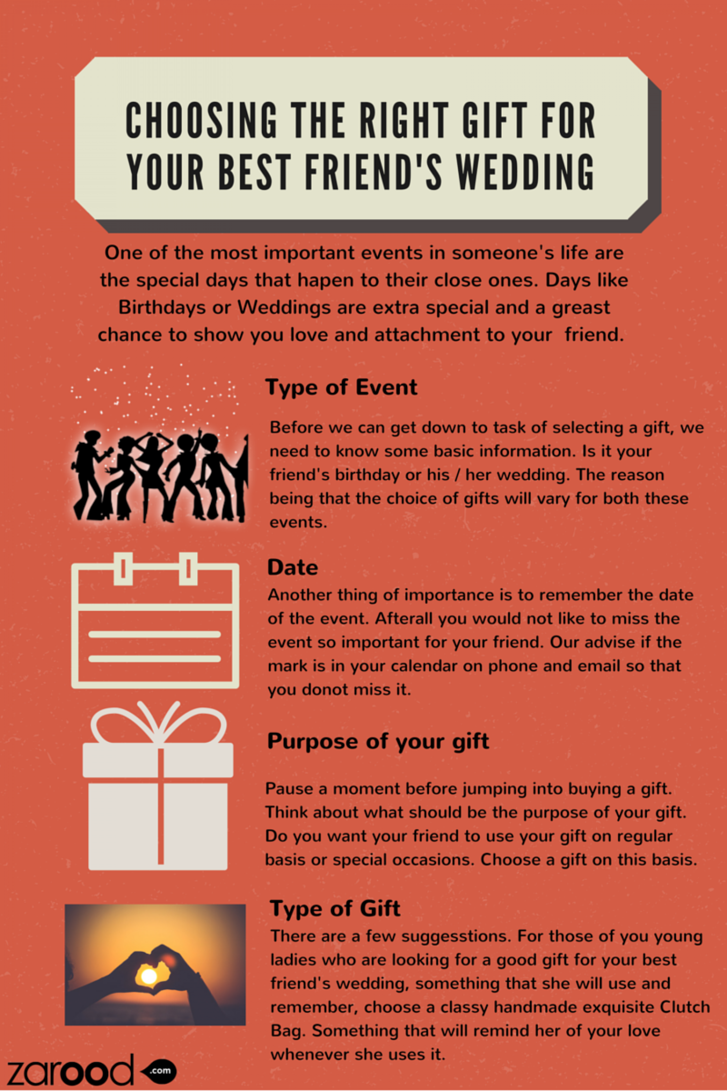 How to choose a gift for your loved one on DR 85