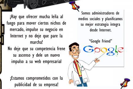 Cómo afrontar la crisis con marketing online? Infographic