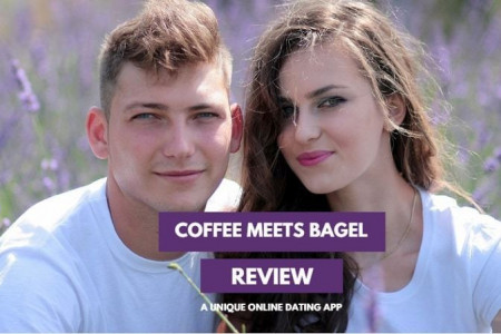 Coffee Meets Bagel Review – Online Dating Tips for the Old and New Infographic