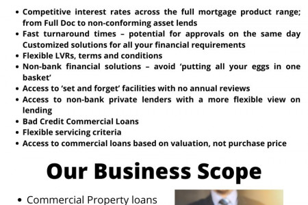 Commercial Loan   GCC Infographic