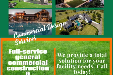 Commercial Remodeling Contractors Dallas Infographic