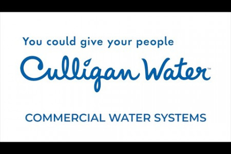 Commercial Water Systems Infographic