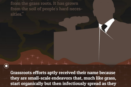 Common Phrases That Grew From Grass Infographic