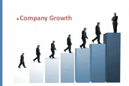 Company Research Reports | Company Profile Market Research Infographic