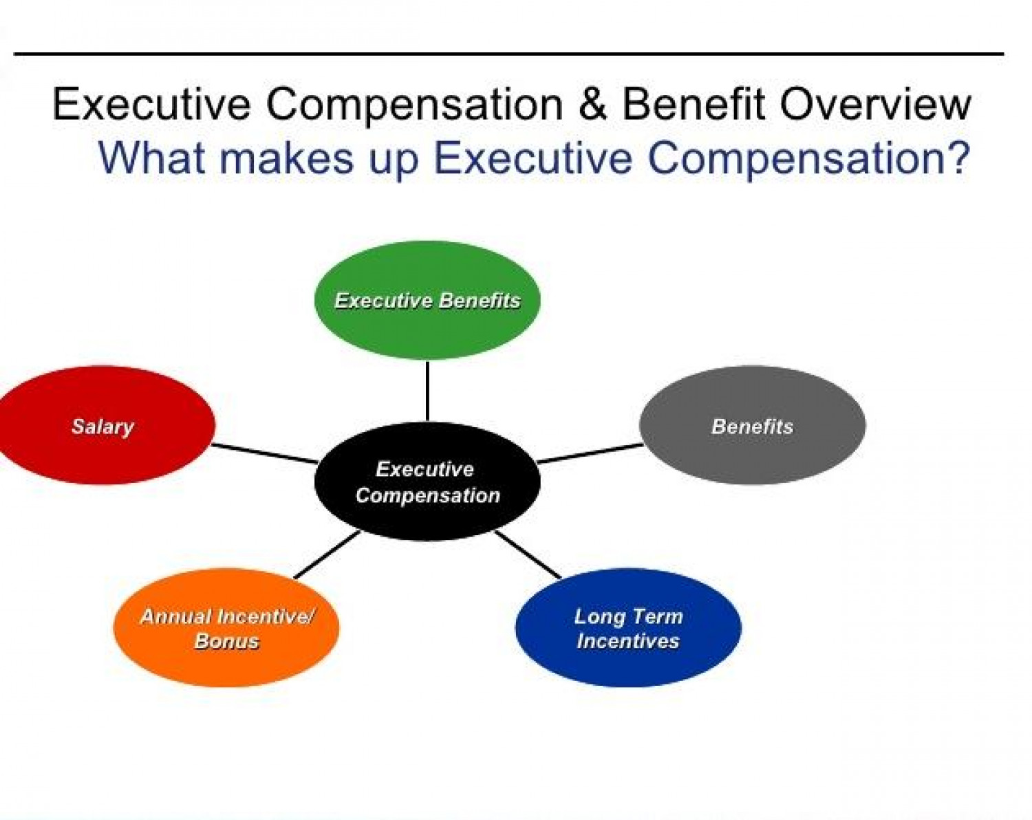 Compensation Consulting Infographic