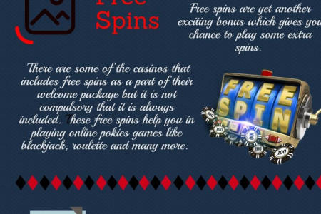 Complete Guide to Casino Bonuses Infographic