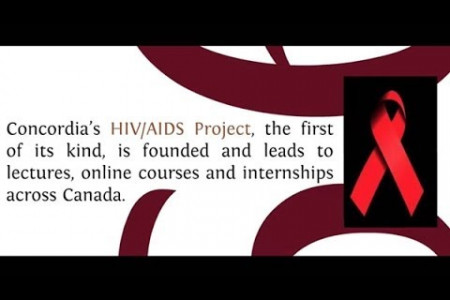 Concordia Firsts Infographic