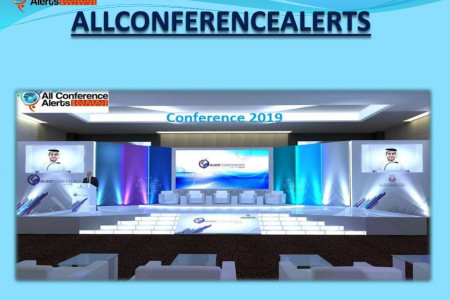 Conference 2019 Infographic
