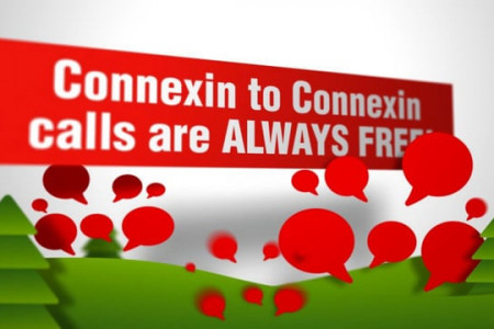 CONNEXIN Infomercial Infographic