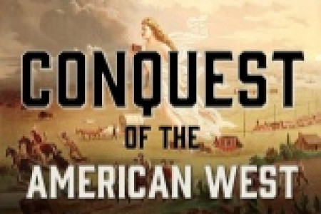 Conquest of The American West Infographic