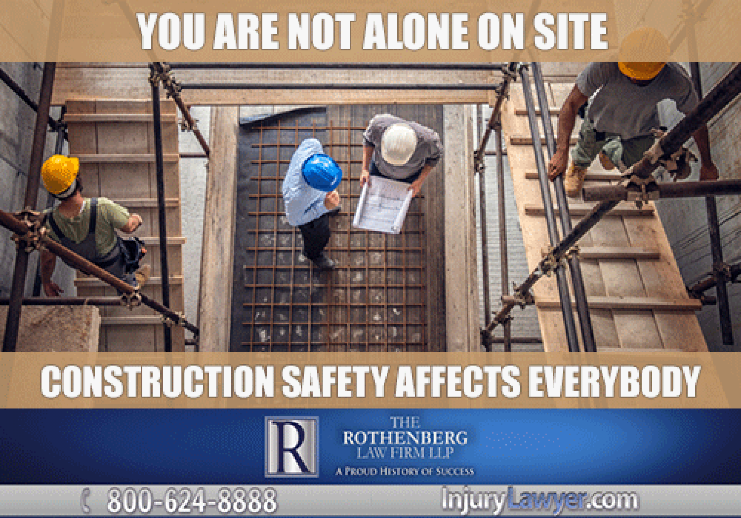 Construction Safety Meme Infographic
