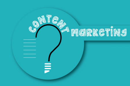 Content Marketing Agency in India Infographic