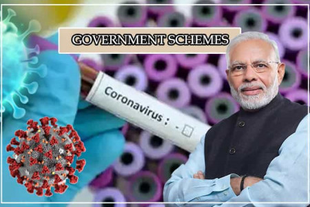 Coronavirus Outbreaks: You Will Be Happy To Know About This New Government Scheme, Money Will Be Credited To Your Account Infographic