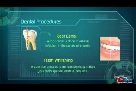 Cosmetic Dentistry - Magic Charm to Your Smile Infographic