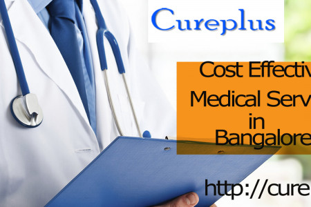 cost effective medical service in bangalore Infographic