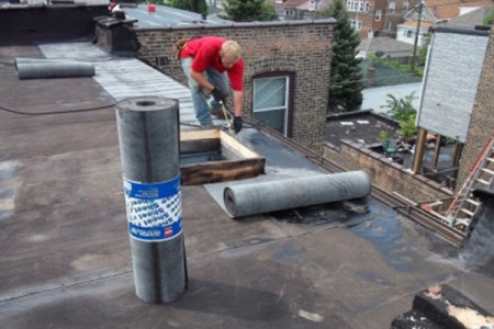 Cost-effective Chicago Roof Repair Services in Illinois Infographic