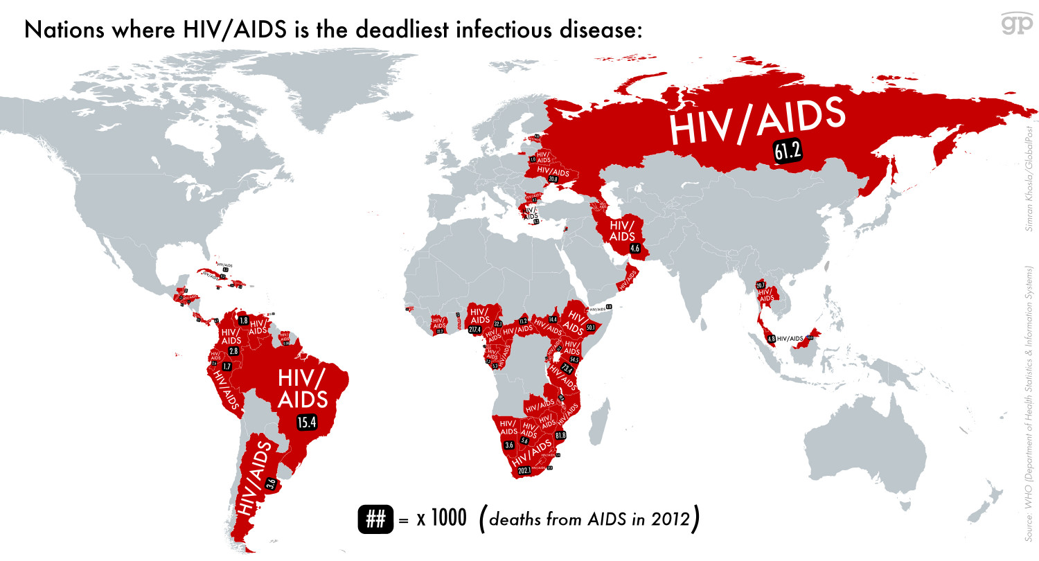 analysis of the numbers affected of hiv and aids in world health organization today Statistical analysis of incidence of hiv/aids pandemic in  likely number of people to live with hiv/aids  it become the virus known today as the aids.