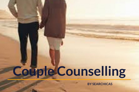 Couple Counselling Services, Marriage Counselling, Counselling for Couples Infographic