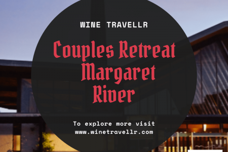 Couples Retreat Margaret River Infographic