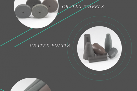 Cratex Manufacturing Co Infographic