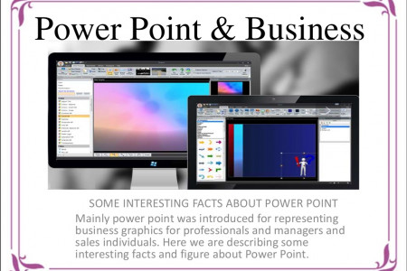 Create beautiful PowerPoint Slides Infographic