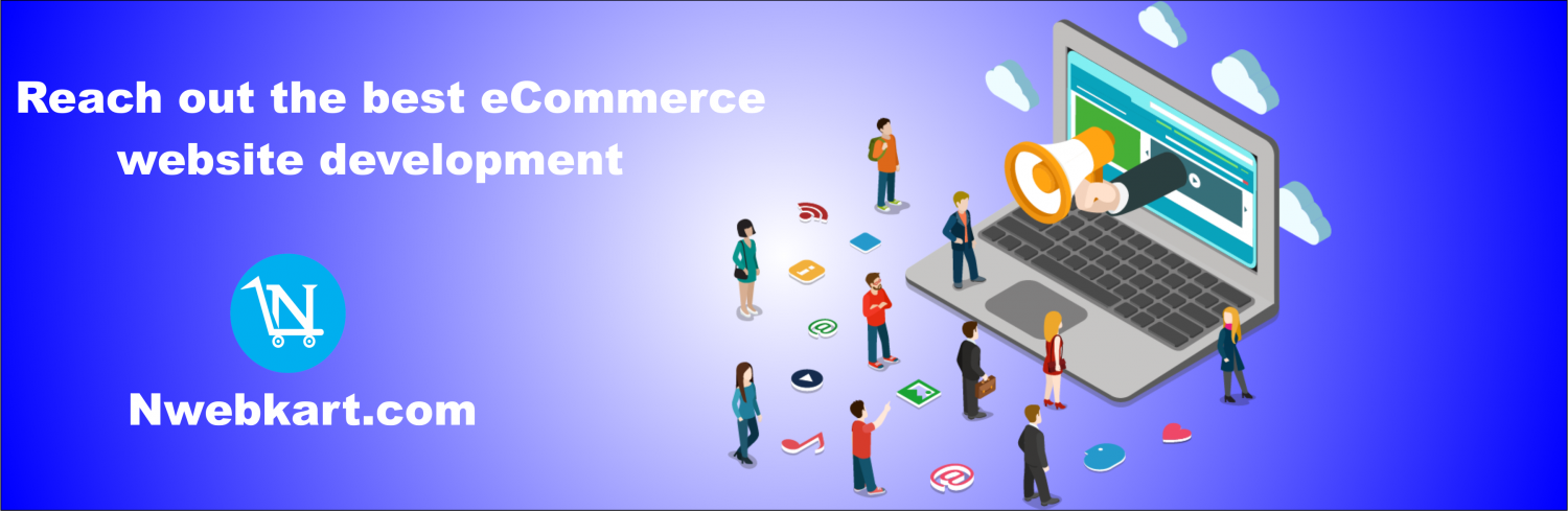 Create your online store Infographic