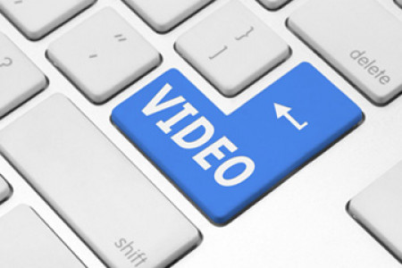 Creating Multipurpose Content from Video - Creative Tips Infographic