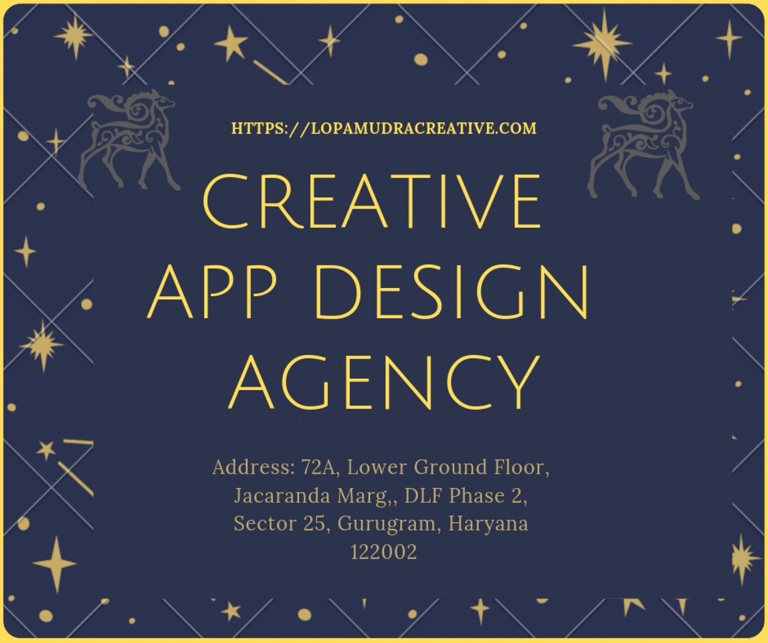 creative app design agency  Infographic