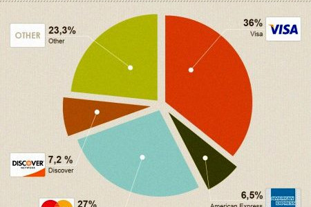 Credit Card Infographic